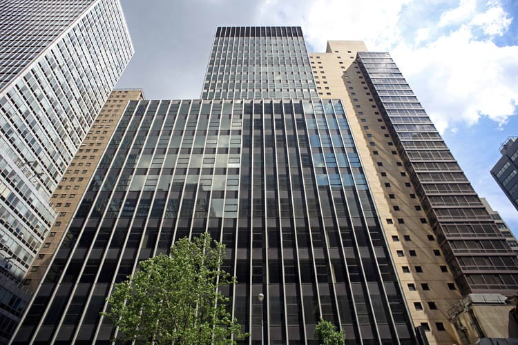 Green Office Space Benefits Productivity Nyc Office Suites