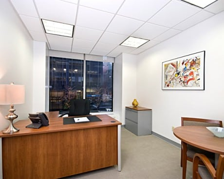 NYC Office Suites — 1-800-346-3968