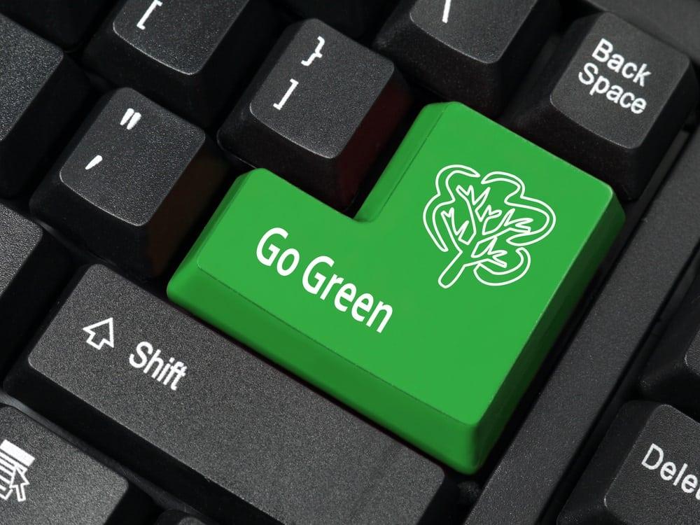 Workplace Energy Efficiency