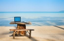 Remote Office Space