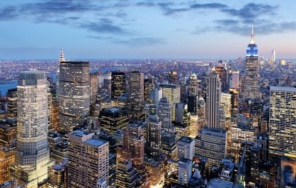 NYC Office Suites provides convenient and affordable conference room rental NYC