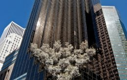 Available office space near Trump Tower Manhattan
