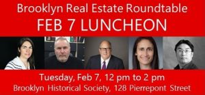 Brooklyn Real Estate Luncheon