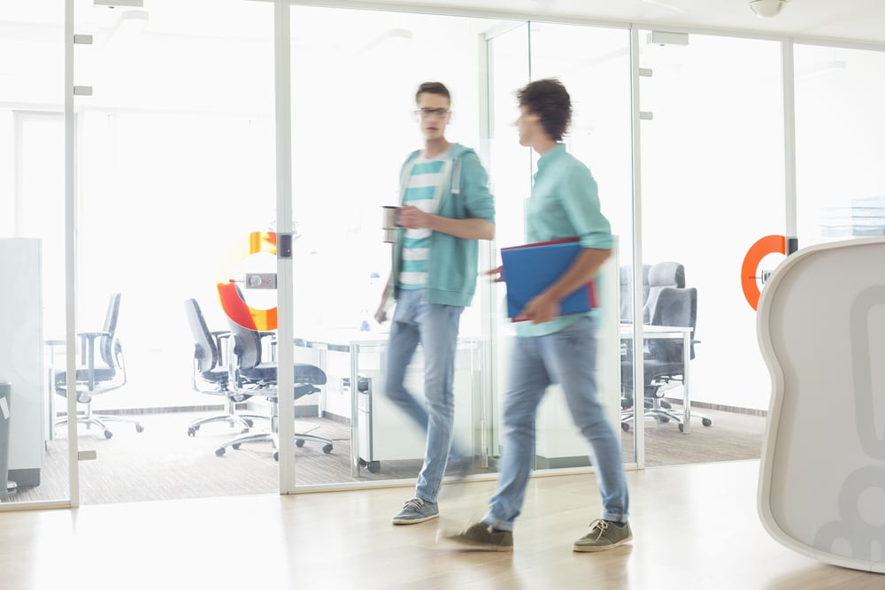If renting full-time office space isn't a good fit for your start-up at this time, send NYC Office Suites a message