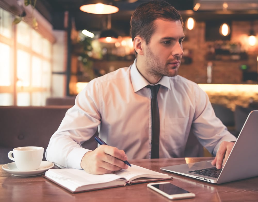 steady internet is really cutting into your productivity, it may be time to compromise and rent a virtual office space