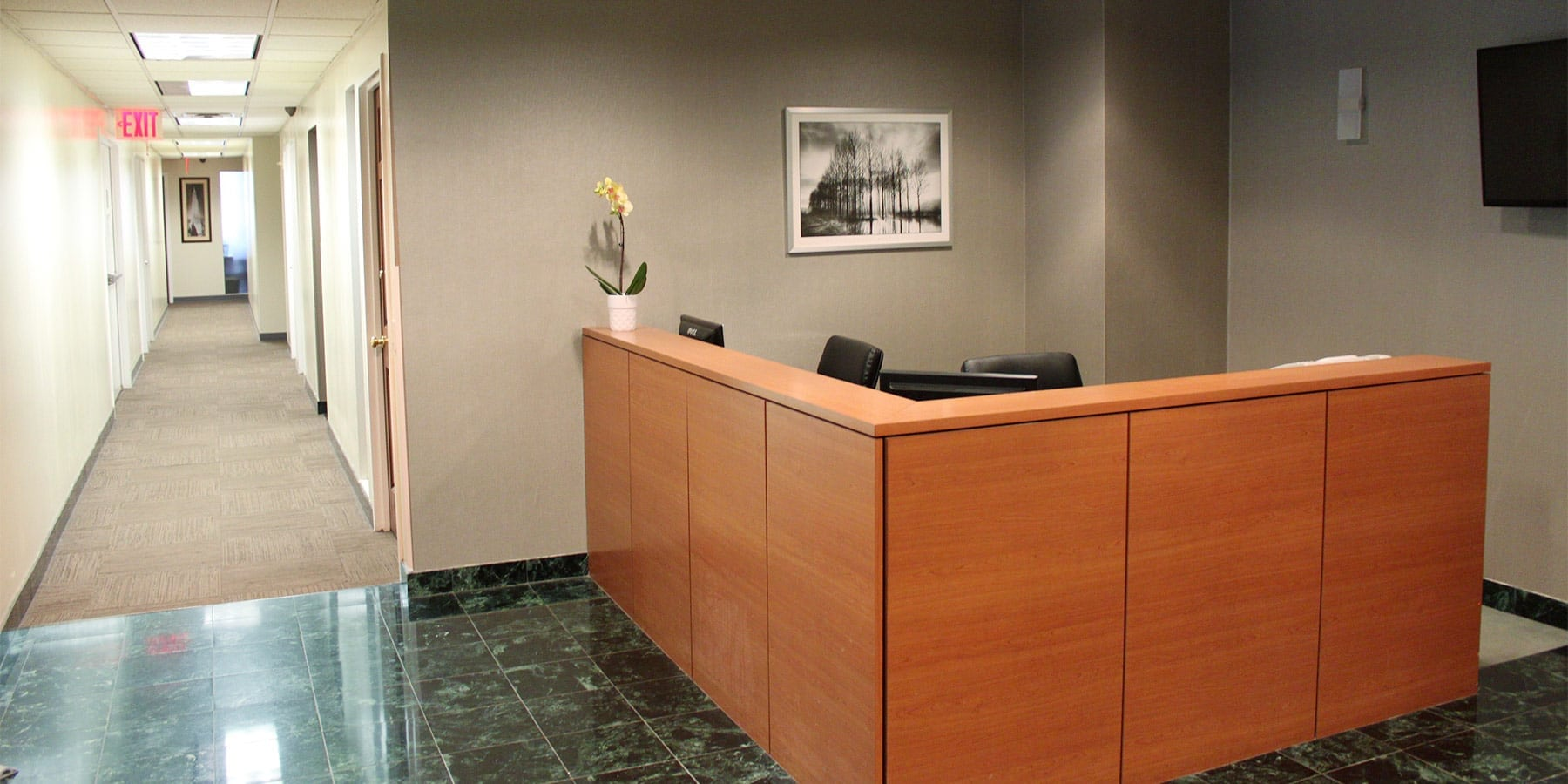 Grand Central Office Space & Midtown Office Rentals   NYC Office Suites