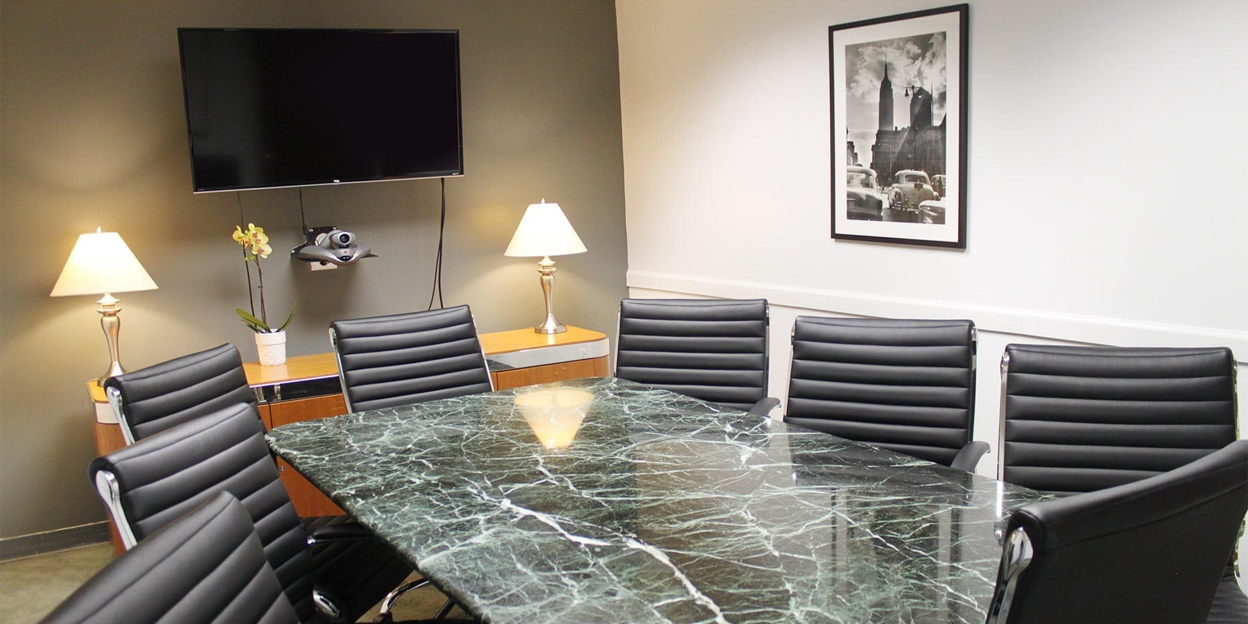 Meeting Room Rental Manhattan