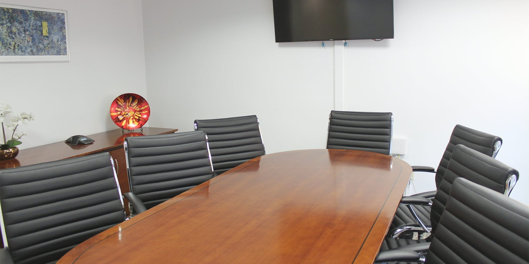 New York Conference & Meeting Room Rental | NYC Office Suites