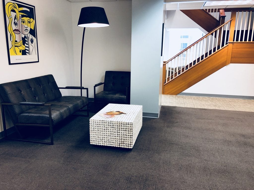 Midtown Office Space For Rent Amp Sublease Grand Central